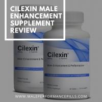 Cilexin Male Enhancement Supplement Review