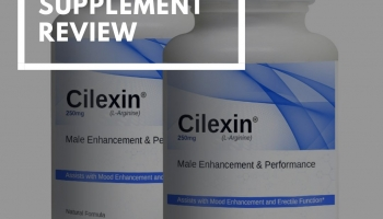 Cilexin Male Enhancement Supplement Review